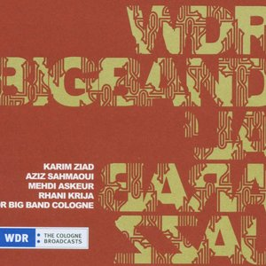 big1001 :: WDR Big Band :: Jazz Al Arab